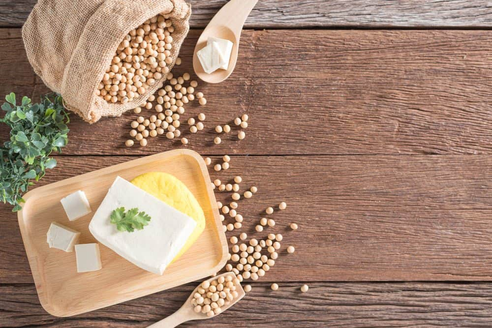 Creamy Tofu Ricotta Filling
