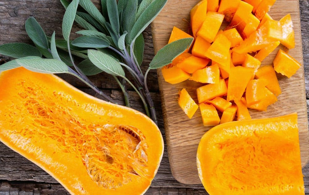 Why Is Eating A Butternut Squash Good For You
