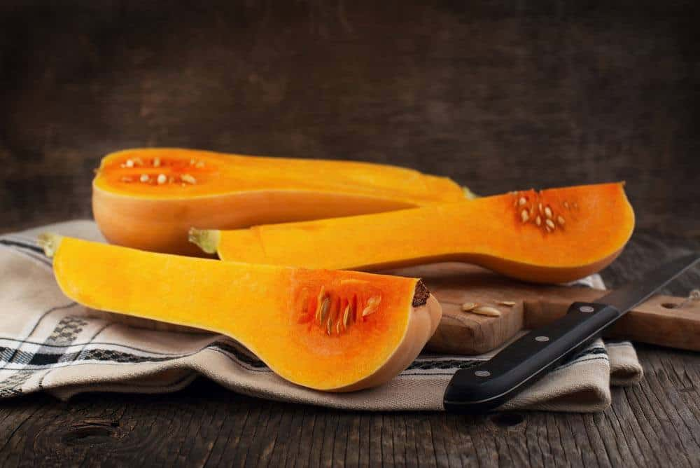 Benefits Of A Butternut Squash