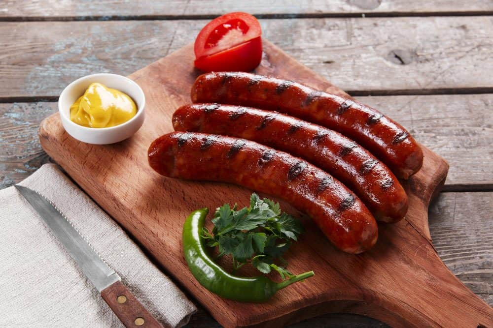 how to cook chorizo sausage