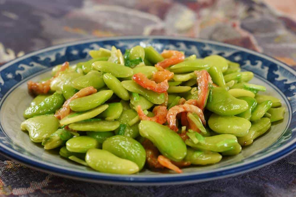 howto cook fresh lima beans