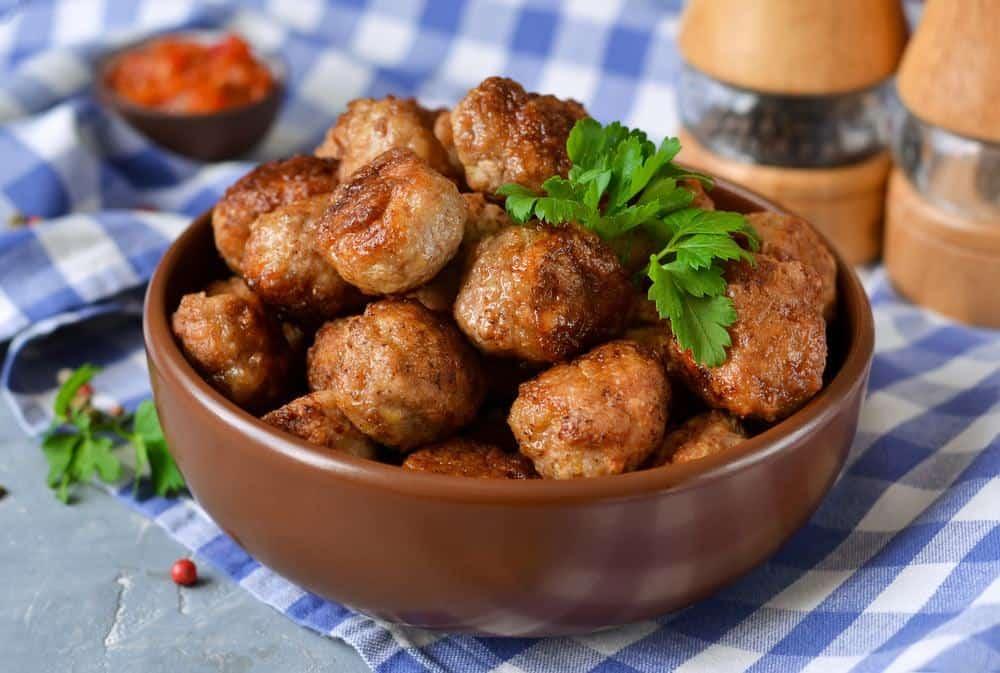 how to cook omaha steaks meatballs