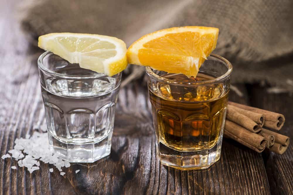 creme de cassis cocktails-tequila