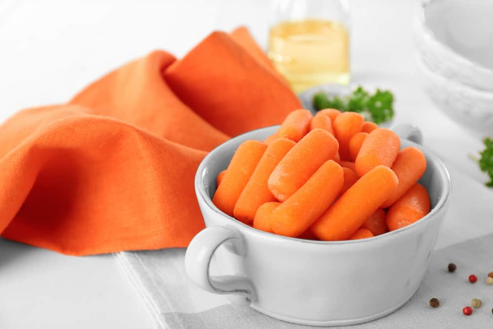 how-many-carrots-in-a-cup